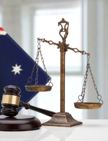 Court of Australia