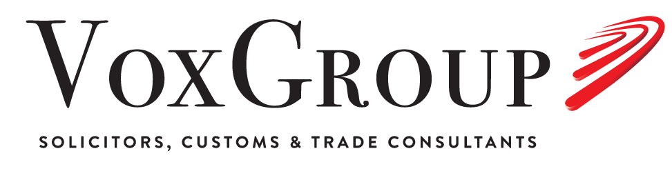 Vox Group Logo